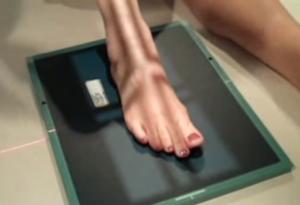 foot DP