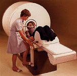 فحص اشعة مقطعية للدماغ