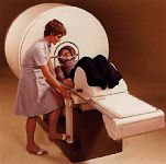 head ct scanner 1974
