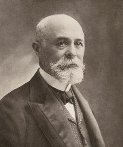 هنري بيكريل