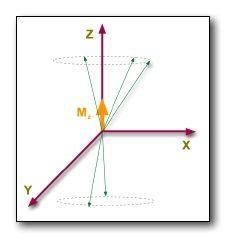 المجال المغناطيسي الخارجي